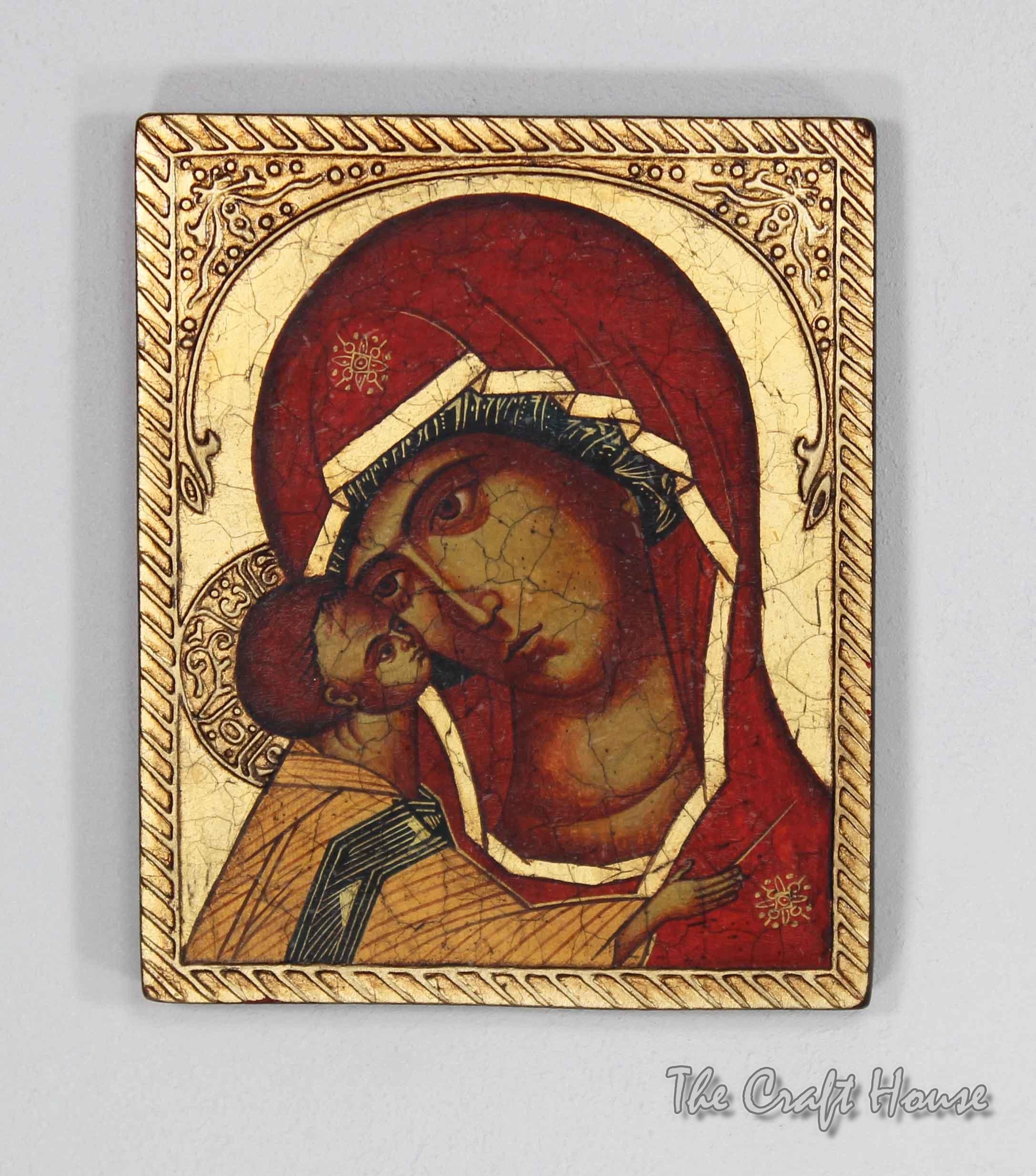 Св. Богородица Игоревска