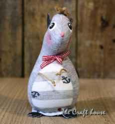 Мишка -моряк