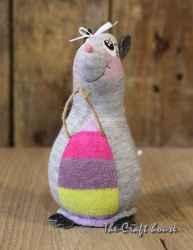 Щастливата мишка
