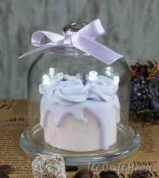 Ароматна свещ със стъкленица