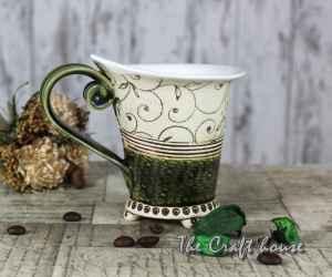 Чаша за кафе