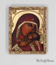 Holy Virgin