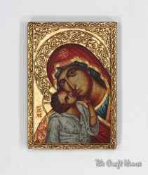 Holy Virgin Eleousa