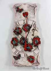 Ceramick clock
