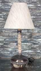 Керамична лампа
