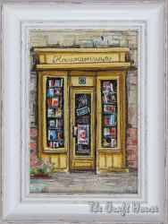 The Little Bookstore