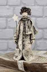 Керамична пластика ' Малкият принц '