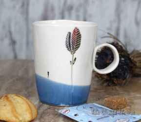 Порцеланова чаша за чай