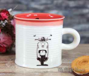 Чаша за кафе ' Веспа '