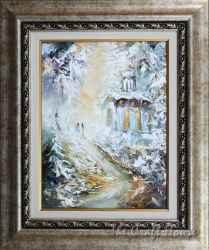 Снежният параклис