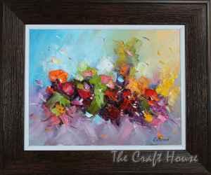 Цветна композиция
