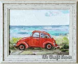 VW Костенурка