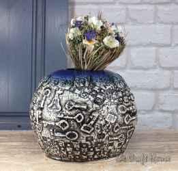 Ceamic vase