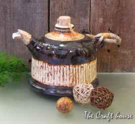 Чайник за греяна ракия