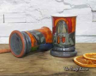 Чаша за ракия