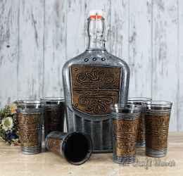 Alcohol set