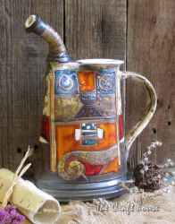 Art Pottery 3